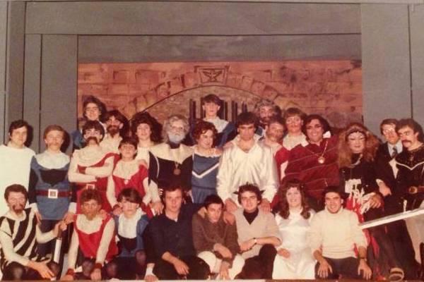 Il Trovatore - Gli Amici di Rigoletto - 1977