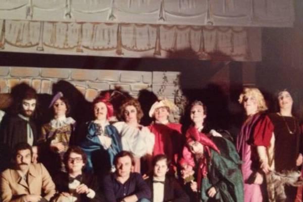 Rigoletto - Gli Amici di Rigoletto - 1976