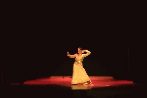 I caratteri della danza