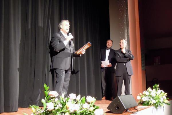 Inaugurazione:Don Aldino